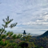 『201126  比良トレーニング山行』の画像
