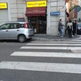 『【2017年イタリア出張】レストランAcquabellaで食事』の画像