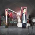 """東方神起 15th ANNIVERSARY MUSEUM """"XVision""""開催決定"""