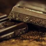 『チョコレートと視力』の画像