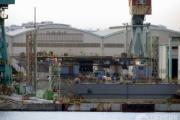 中国メディア、ただのちょっと大きい駆逐艦に過ぎない22DDHを戦艦扱い