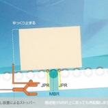 『エアーゼロ、電力ゼロの搬送システム』の画像