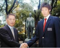 大学時代の糸井嘉男さん「なんで僕にサイン出すの?」