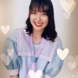 『[ノイミー] スカパー!アイドル【公式】TikTokに、 川中子奈月心 の胸キュン動画を公開…』の画像