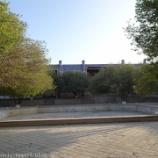 『ウズベキスタン旅行記23 ヒヴァ王朝の宮殿「トザボーグ・パレス」で夕食、そしてヒヴァからブハラへ移動』の画像