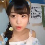 『[動画]2019.07.27(20:25~) SHOWROOM 「=LOVE(イコールラブ) 瀧脇笙古」@個人配信』の画像