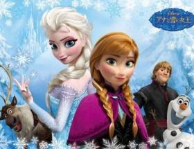 「アナと雪の女王」主題歌 松たか子の歌が素晴らしいと話題に