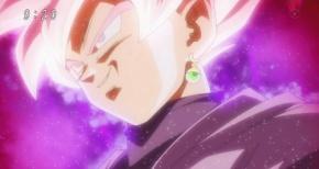 【ドラゴンボール超】第56話 感想 超サイヤ人ロゼ、キモかっこよく登場!