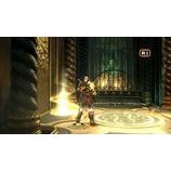 『GOD OF WAR III ポセイドンの寝間』の画像