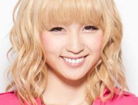 E-girlsの金髪wwwww