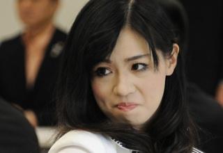 【炎上】私は深田恭子に散々似ていると言われた!上西小百合のツイートに非難轟々