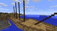 とても大きな船を作る (5)