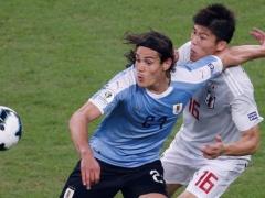 サッカー日本代表の問題点・・・中島が攻め残ったときの守備対応