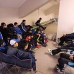 山岸サッカースポーツ少年団