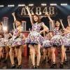 "AKB48、""生投票""結果発表 歌唱曲&シャッフルセンターが決定"
