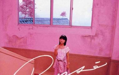 『飯島真理 「ROSÉ」』の画像