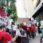 渋谷ヴィーガンデモが決行される!目の前で肉を食べるデモも