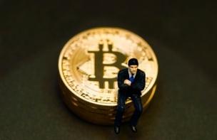仮想通貨ビットコイン、クジラ取引数で断トツトップの取引所は?