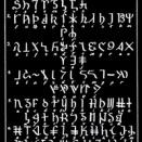 雑談その7 「魔術や霊符に得意と不得意がある?」