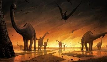 恐竜の絶滅ってホントに隕石が原因なの??