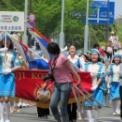2010年 横浜開港記念みなと祭 国際仮装行列 第58回 ザ よこはま パレード その22(創価学会富士鼓笛隊編)