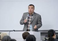 上智大学 中野晃一教授「ここ30年間の自民党や保守政治家の凄まじい劣化を説明する時に『河野洋平から河野太郎になったってことです』と説明している」