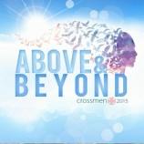 『【DCI】クロスメン2015年ショー『 ABOVE & BEYOND(アバブ&ビヨンド/想像を越えて)』曲目等詳細と原曲音源です! [随時更新]』の画像