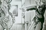 【兵庫】スーパー銭湯の女風呂に全裸で侵入の28歳男逮捕