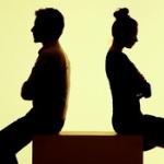 ガンになった夫との離婚を考える妻は冷たいか?