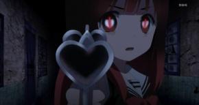 【魔法少女サイト】第10話 感想 敵の敵は味方