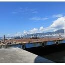9月20日 谷一渡船