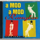 『Ernie Ranglin (Ernest Ranglin)「A Mod A Mod Ranglin」』の画像