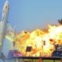 2015年8月22日、ショアハム・エアショー「ホーカー・ハンター」墜落事故【写真27枚・動画2点】