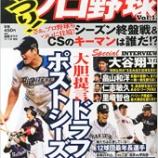 『がっつり!プロ野球 12』の画像