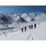 『リフト使って月山のオフピステを楽しむ! 月山オフピステチャレンジ (4/16〜18、4/19〜20)』の画像