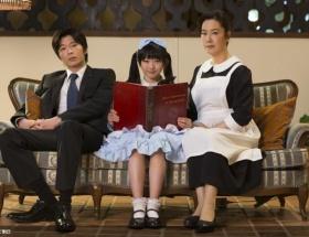 本田望結ちゃん初主演のドラマがロリロリすぎる件wwwwwwwwww