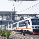 『スカルノ・ハッタ空港線、Bekasi乗り入れ開始(6月19日)※料金追記しました』の画像
