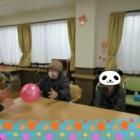 『☆風船バレー☆』の画像