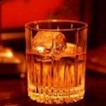 【愕然】ウイスキーロック3杯一気した結果www