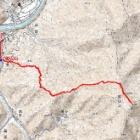 『宝仏山 1005m May 8、2016』の画像