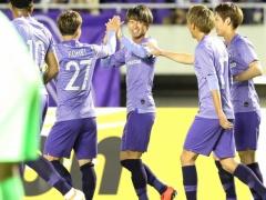 【 ゴール動画 】<ACL試合結果> 広島、広州恒大にリベンジ成功!ACL4連勝!首位通過!