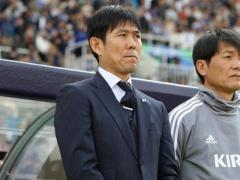「東京五輪での金メダル獲得は私だけの目標か?」by 日本代表・森保監督