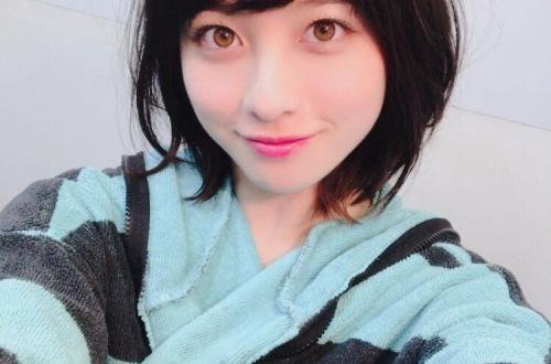 【画像あり】橋本環奈さん、みんなにデブデブ言われすぎてついに自撮りで・・・のサムネイル画像