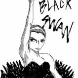 『ブラック・スワン』の画像
