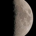 『投稿:6㎝アクロマートによる月面X・月面LOVE他 2021/03/06』の画像