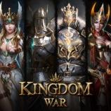 『【キングダムオブウォー】王国繁栄謳歌RPG『キングダムオブウォー』事前登録開始!』の画像