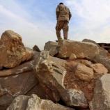 『ISに破壊された古代遺跡の再現』の画像