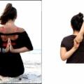 Những cách giảm mỡ thừa ở lưng
