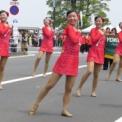 2016年横浜開港記念みなと祭国際仮装行列第64回ザよこはまパレード その95(横浜創英中学・高等学校マーチングバンド)
