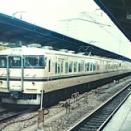 JR西 新福知山線色 115系